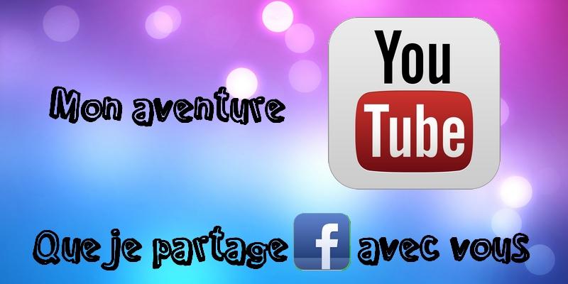 Le Blog d'un petit youtuber