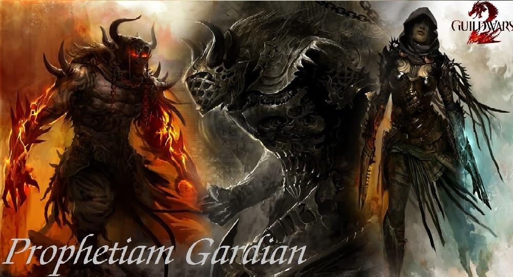 Prophetiam Gardian