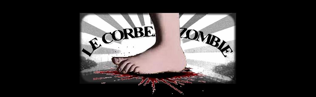 Le Corbeau Zombie