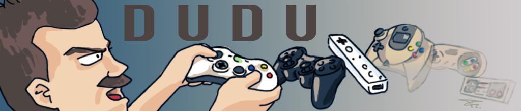 Le Blog de Dudu