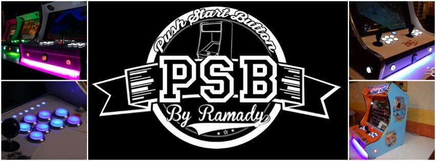 PSB by Ramady