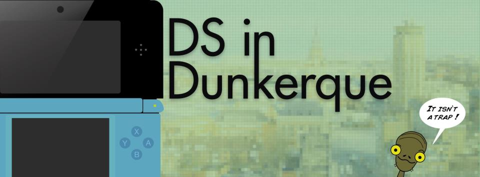 DS in Dunkerque