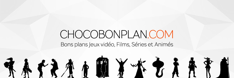 Le blog de Choco : jeux vidéo, films, séries, animés