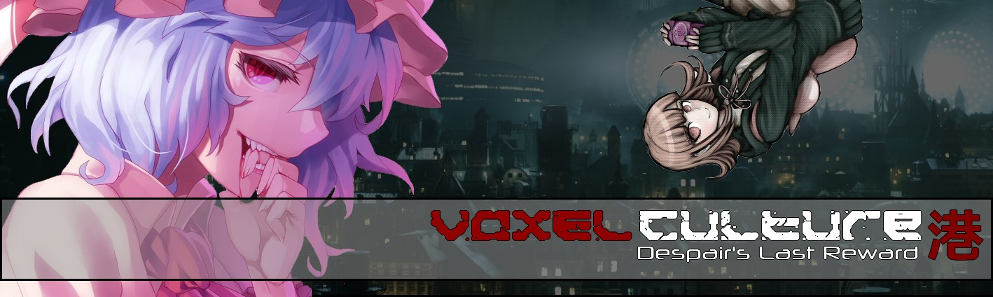 Voxel Culture