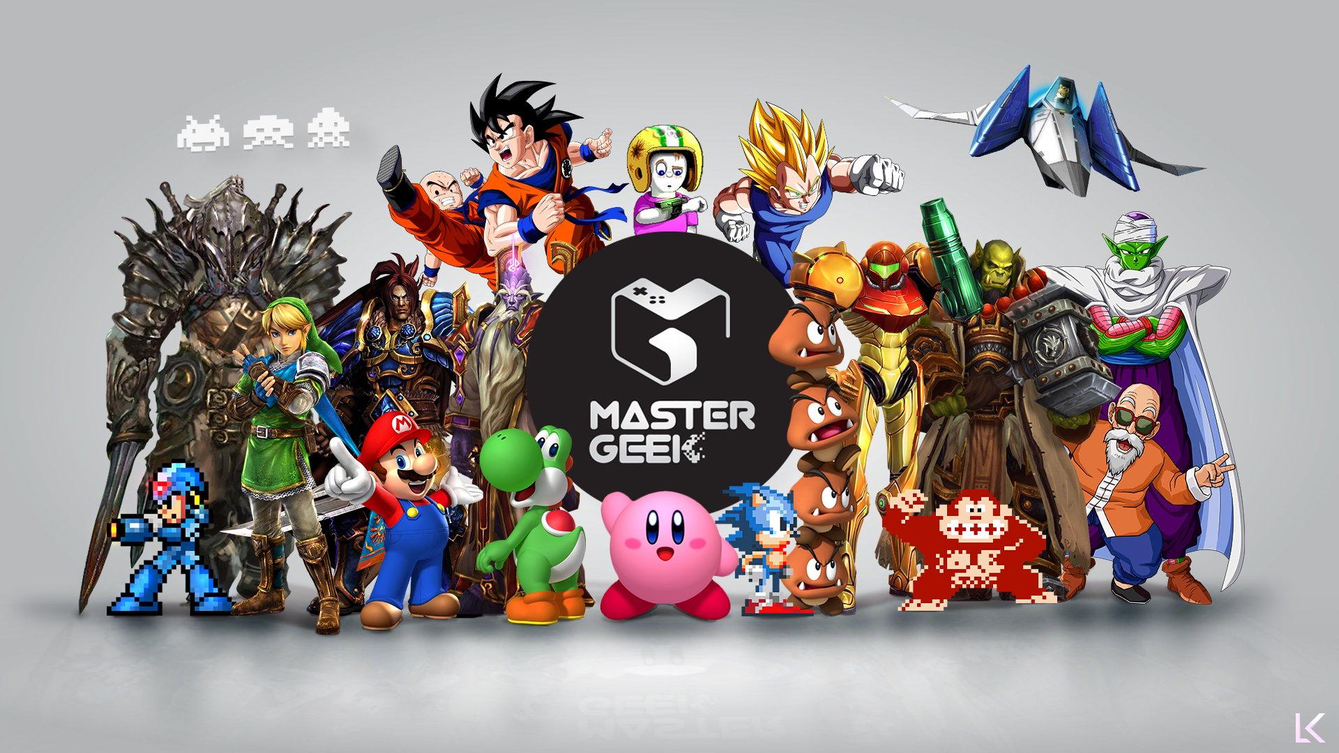 Mastergeek