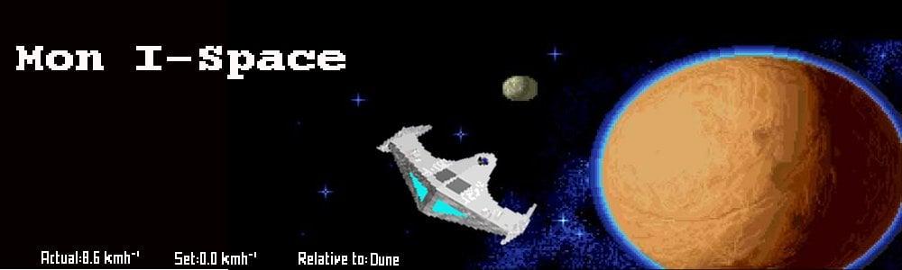 Mon I-Space