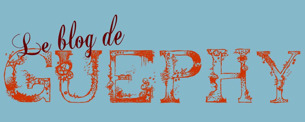 Le Blog de Guephy