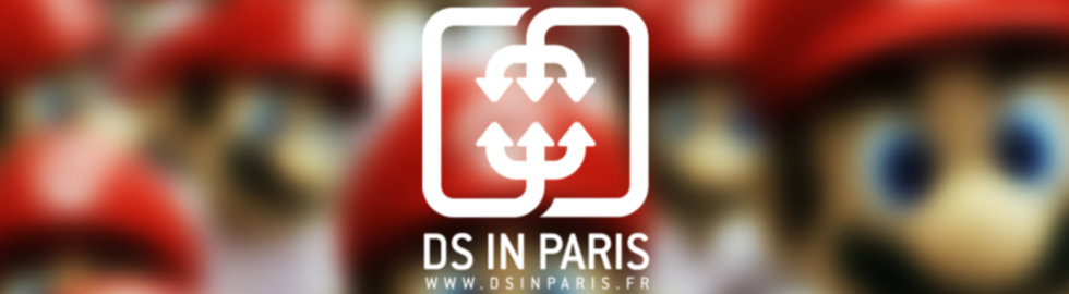 DS in Paris
