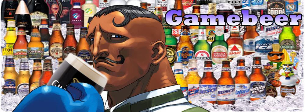 GameBeer