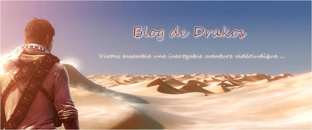 Le Blog de Drakos