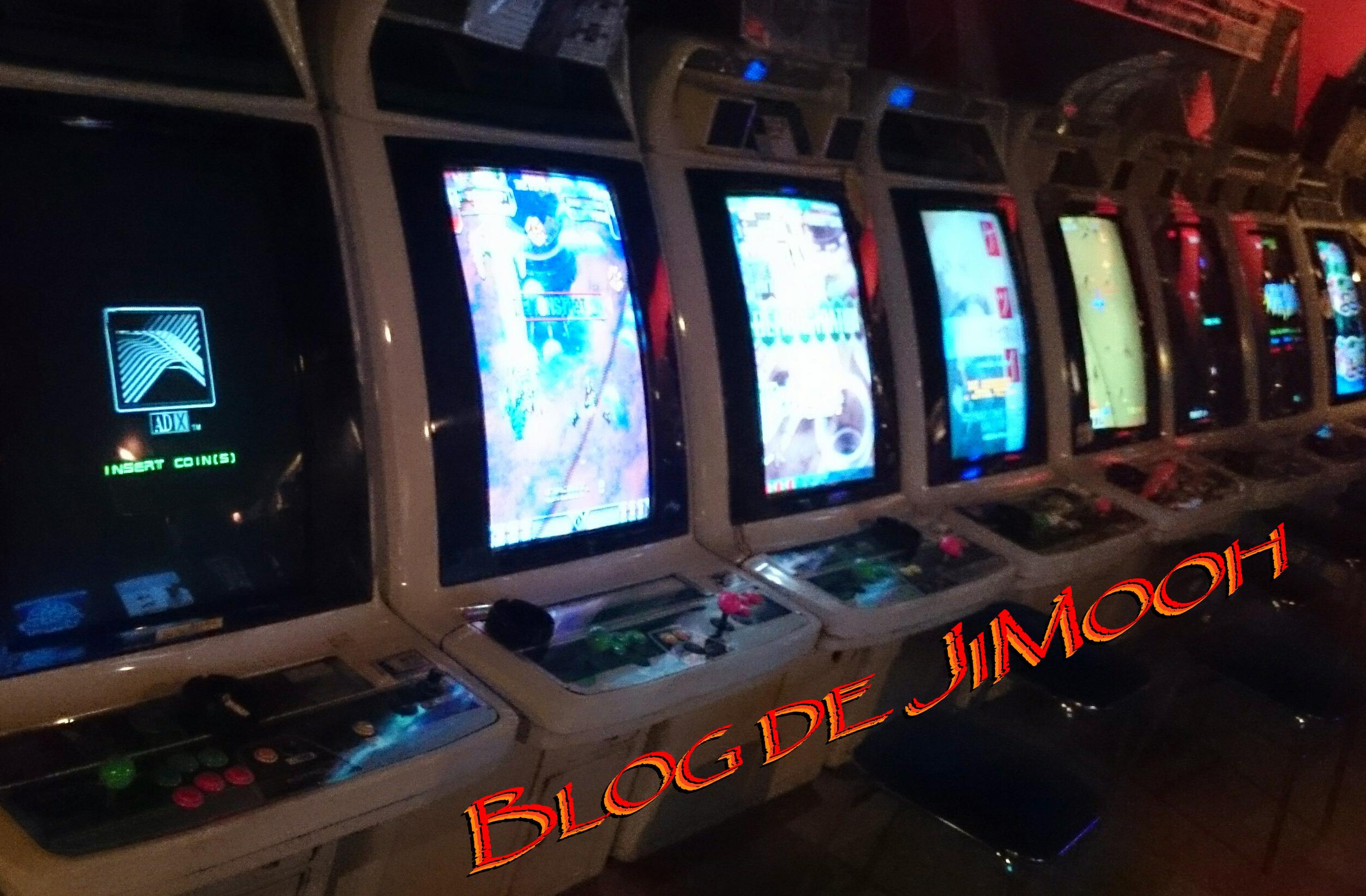 Le Blog de JiMooh