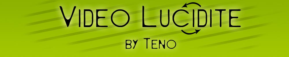 Vidéo Lucidité by Teno