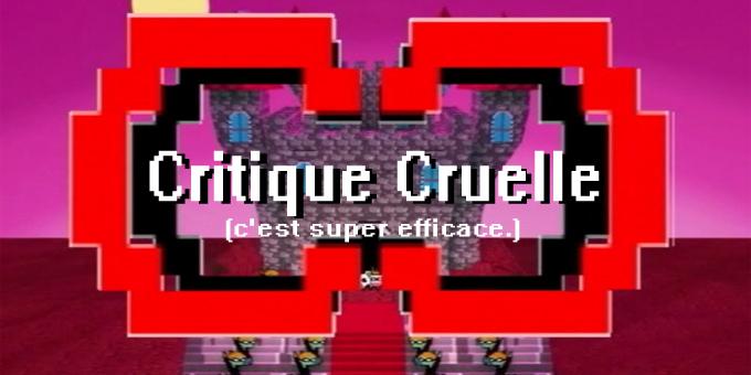 Au Menu: The Club, Critiqué Cruellement.
