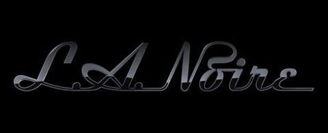 LA Noire Blog