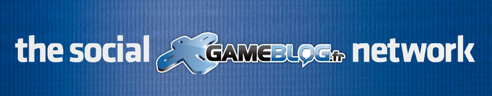 The Gameblog Social Network