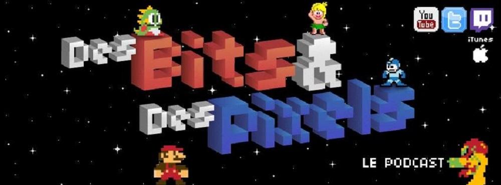 Le Blog de Des Bits & Des Pixels
