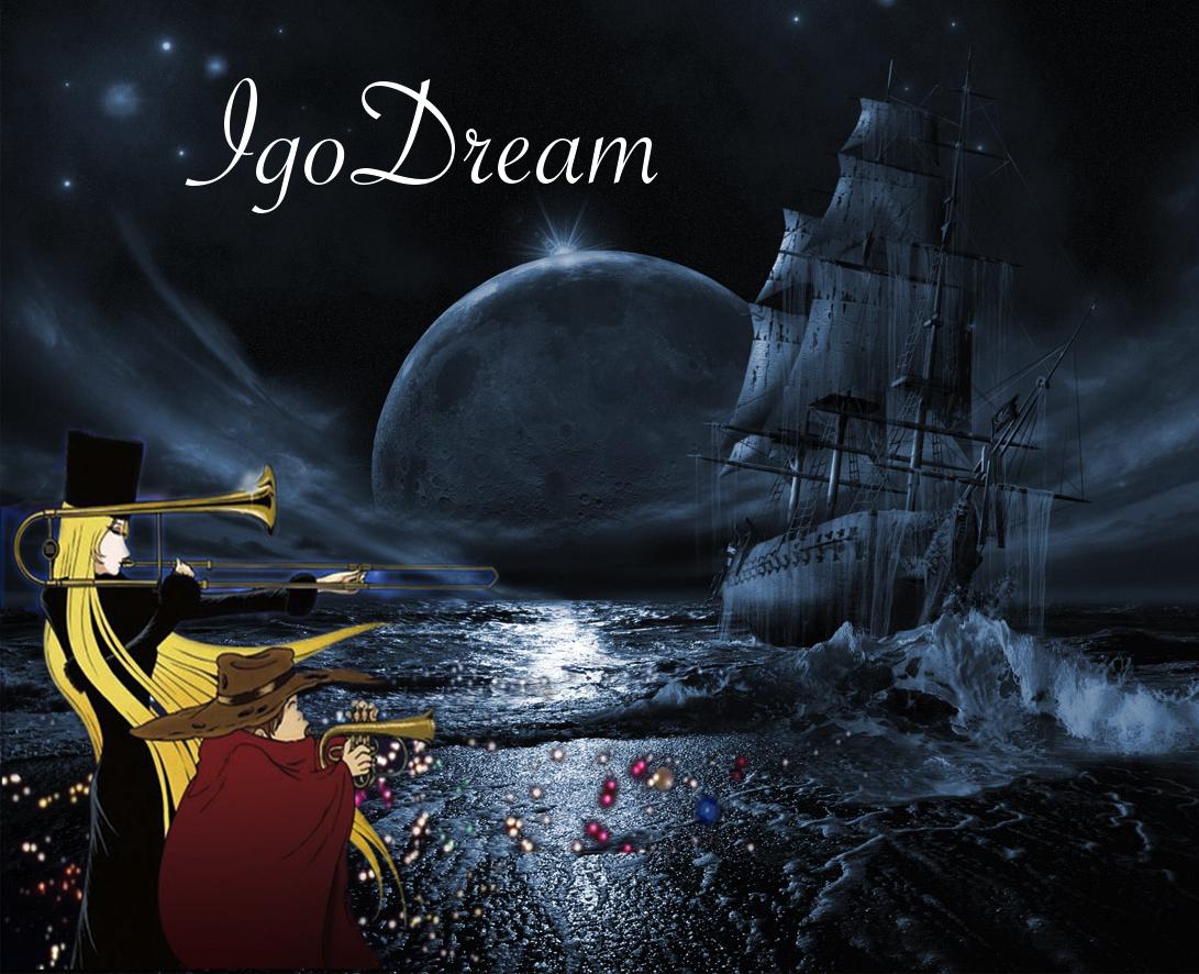 IgoDream's Blog