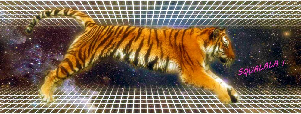 L'�il du Tigre