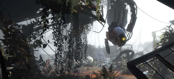 Portal 2, les FS de johnbacc, et les secrets... /spoils/