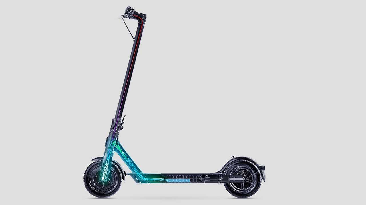 TROT - RED by SFR: Xiaomi Mi 10 Pack + Mi Scooter at a crazy price! 1st come, 1st served! - Gameblog.fr