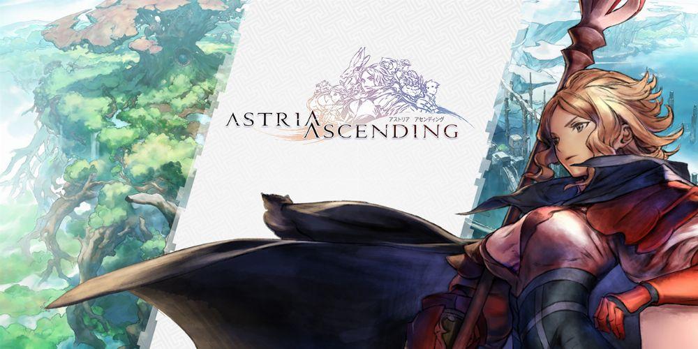 Astria Ascending : Notre interview du réalisateur, du scénariste et du compositeur de ce J-RPG indé