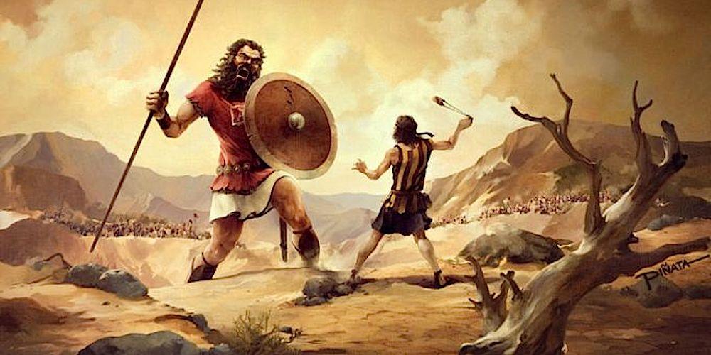 Portables vs Next-Gen : David contre Goliath ?