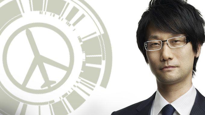 EXCLU > Hideo Kojima, l'interview