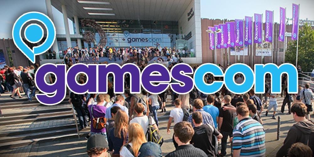 Gamescom : historique et enjeux du plus grand salon jeu vidéo au Monde