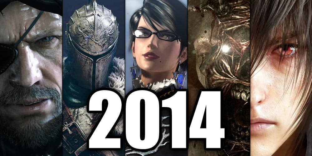 Ces jeux japonais seront-ils les stars de 2014 ?