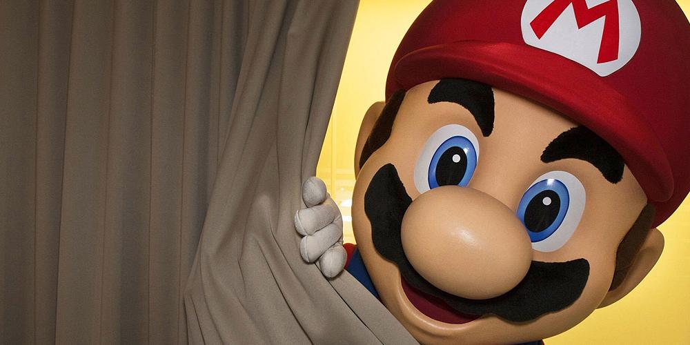 Nintendo Switch : Pourquoi je ne suis pas convaincu (pour le moment)