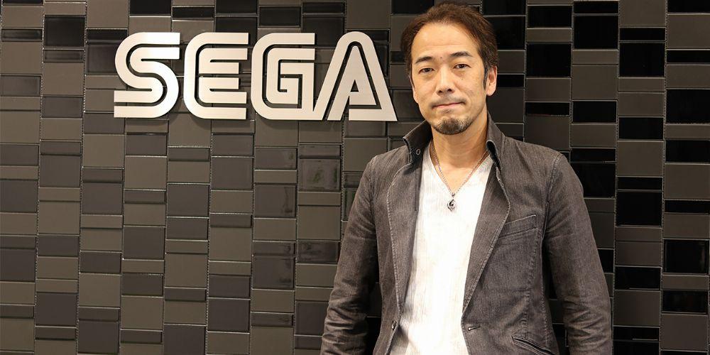 Ghost of Tsushima, RPG, VR, Yakuza x Judgment, etc. : Daisuke Sato (SEGA) nous parle de tout