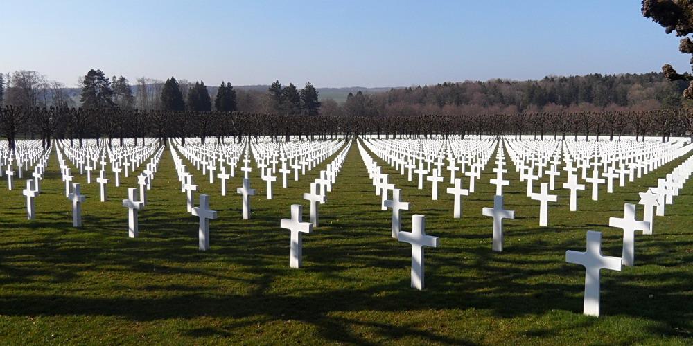 Lettre Ouverte à Electronic Arts : Battlefield 1, l'absence de l'armée Française est choquante