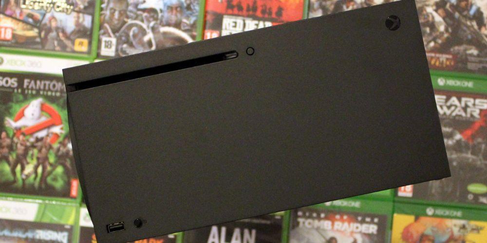 Xbox Series X : Rétrocompatibilité, Quick Resume, chargements, Smart Delivery, notre avis en 4K