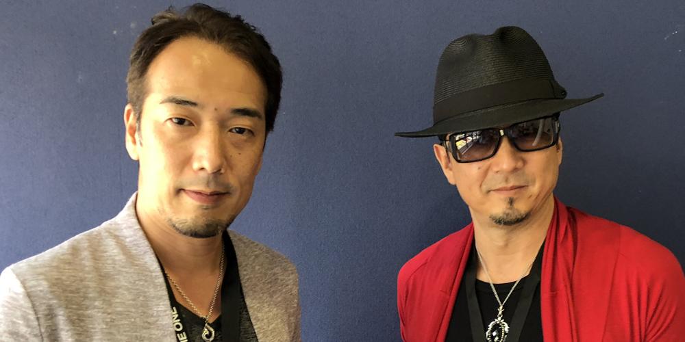 Yakuza 0-2, karaoké, Switch, spin-off City Hunter : Daisuke Sato et Takaya Kuroda nous répondent