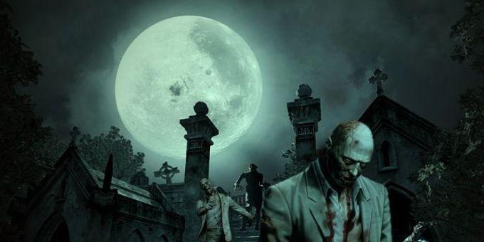 TOP 10 des plus grands jeux vidéo d'horreur