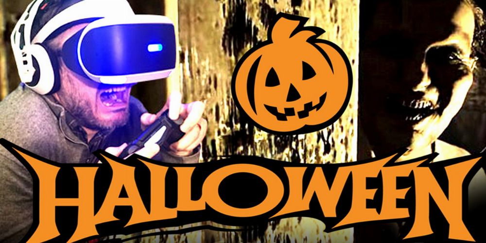 Halloween 2020 : Les meilleurs jeux vidéo pour se faire peur !