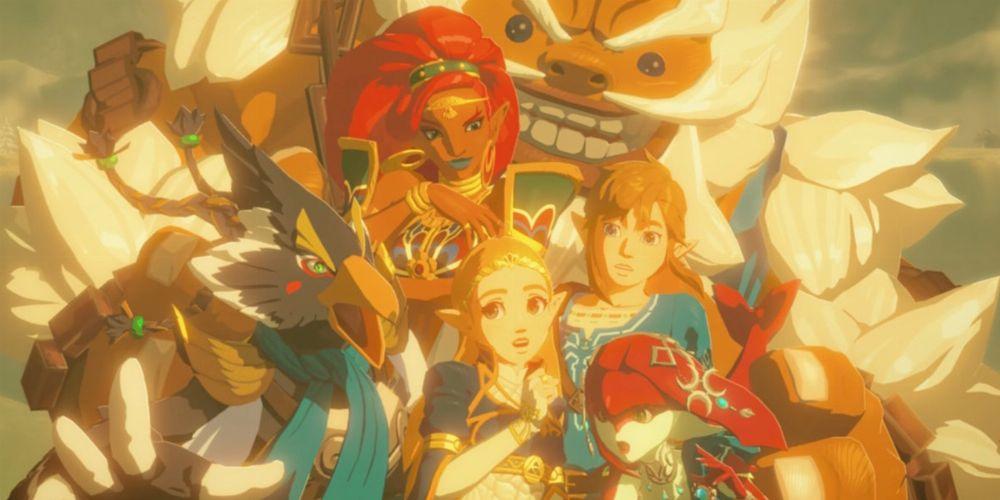 Hyrule Warriors L'Ère du Fléau : Nintendo, défis, pression... Les développeurs nous disent tout