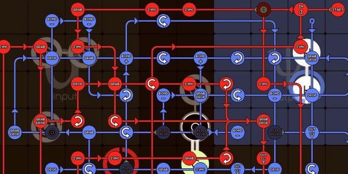 La liste noire des jeux pour ingénieurs