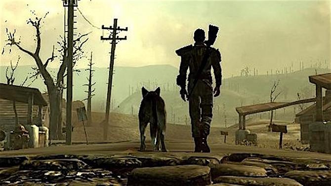 Guide pour bien configurer Fallout 4 sur PC - Le Blog de Floyd