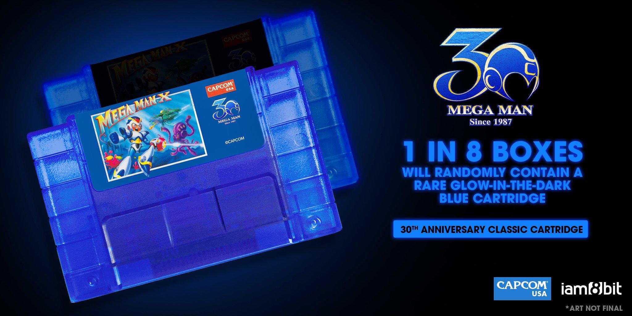 04-Mega Man 2-30th Anniversary Classic Cartridge d7d7337d-7558-4cb0-b847-a9f4f11daceb