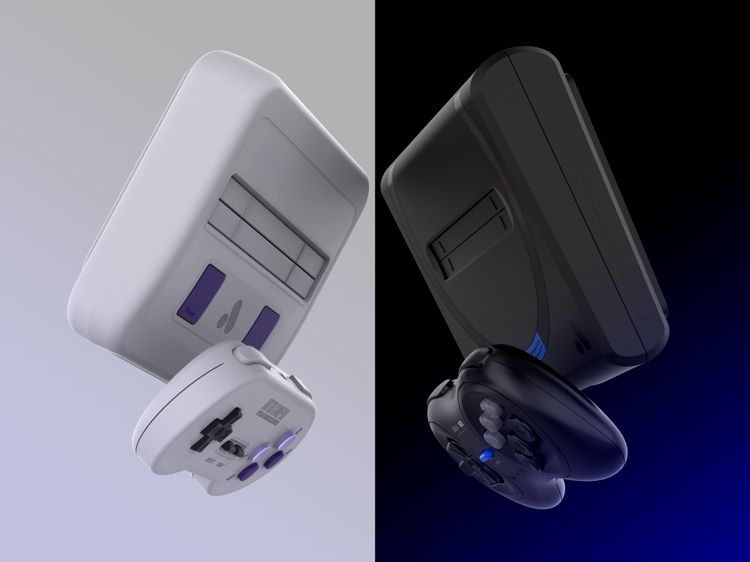 15-Console Wars