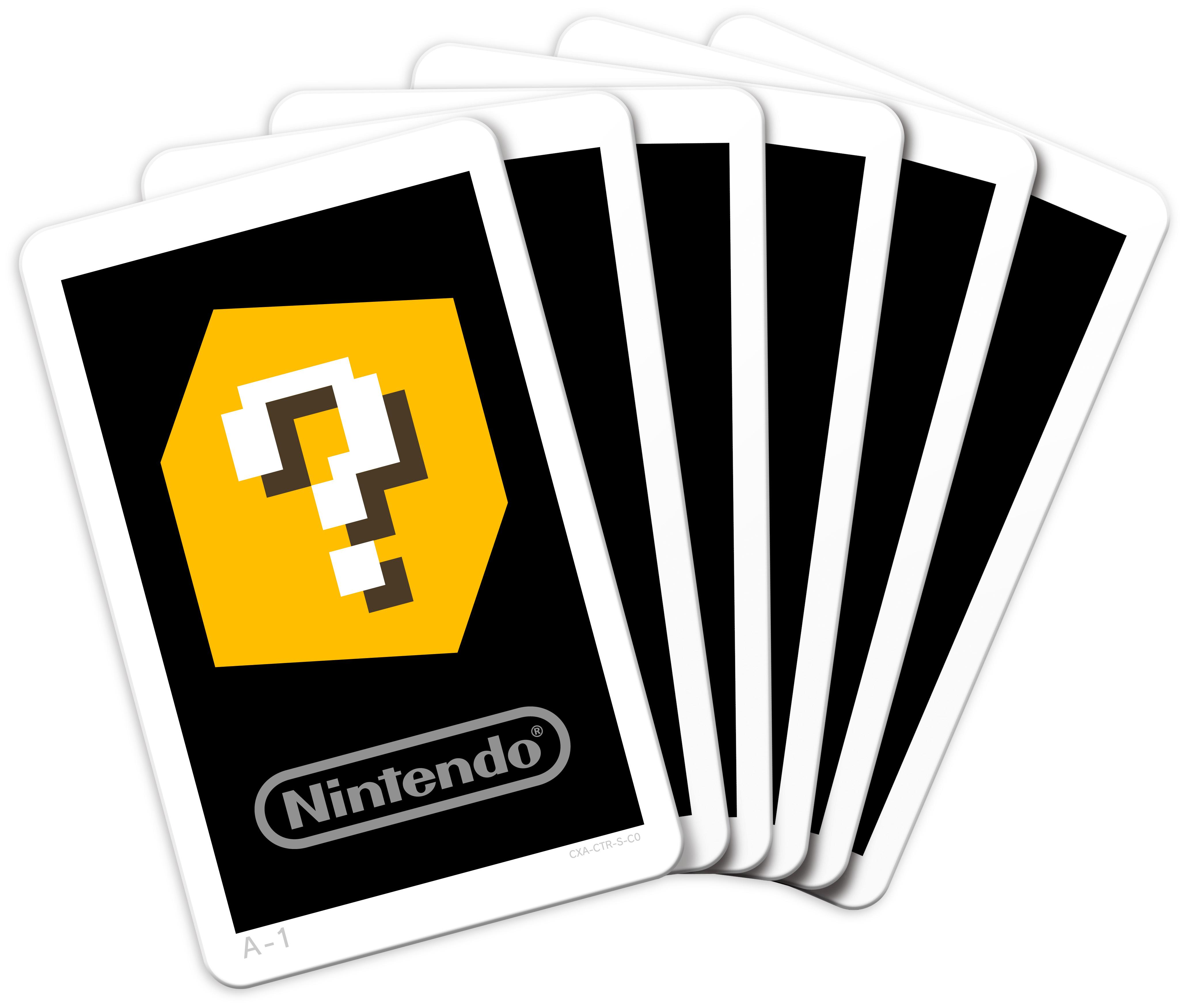3DS ARgames 02
