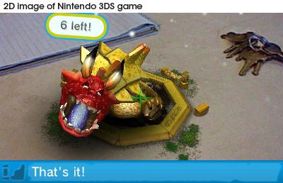 3DS ARgames 03