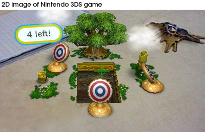 3DS ARgames 04