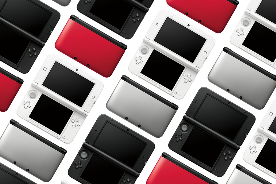3DS XL 12