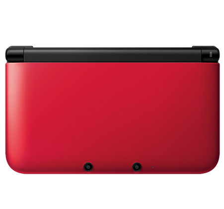 3DS XL 4