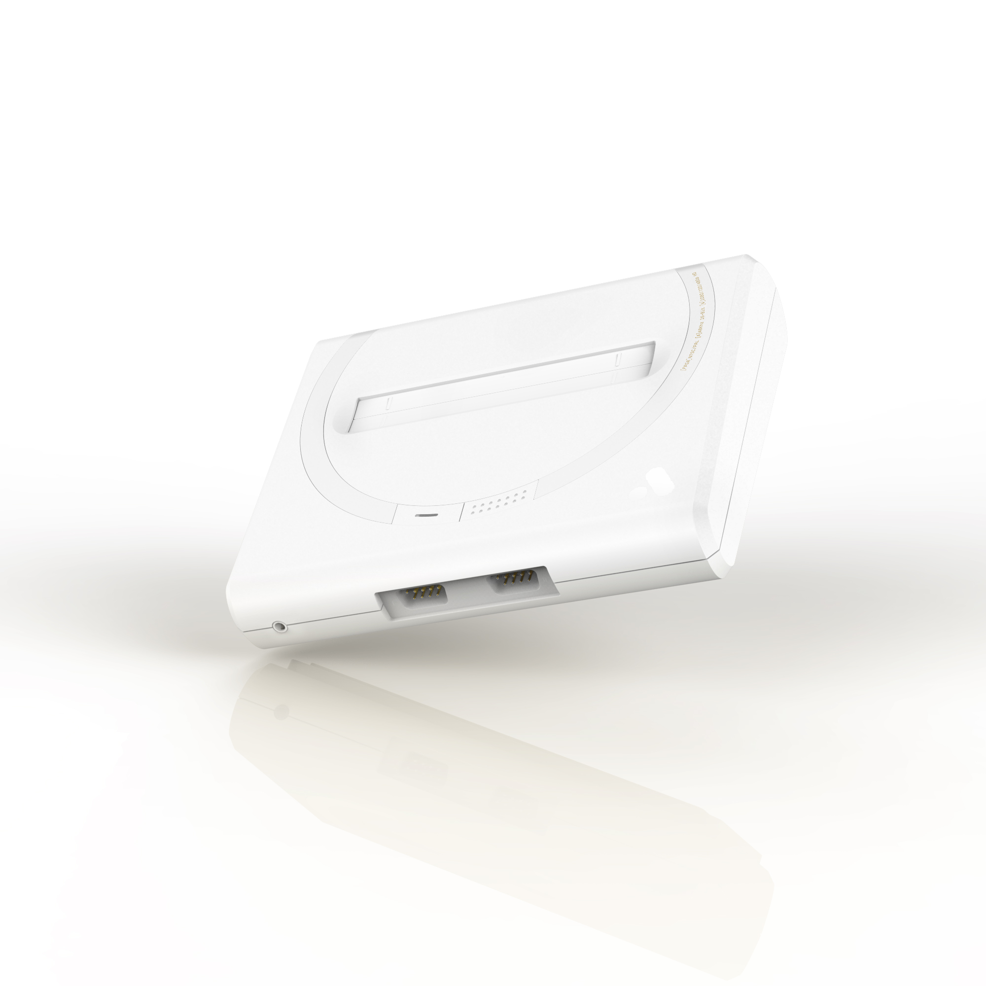 7-Mega Sg -WHITE-