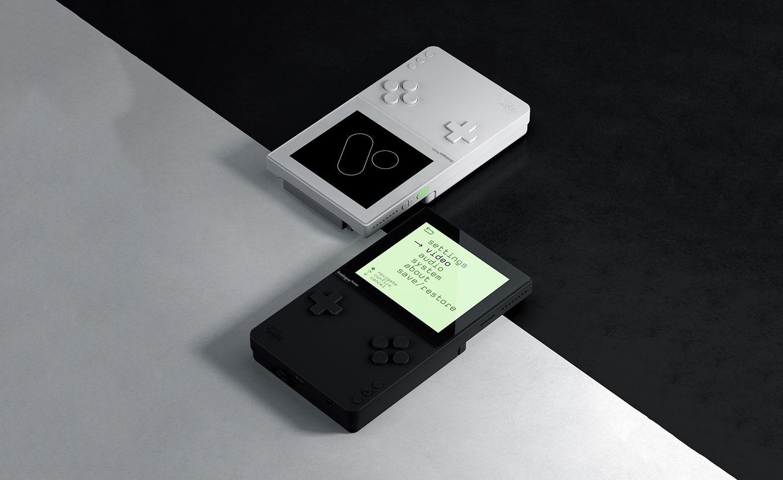 AnaloguePocket Console 01