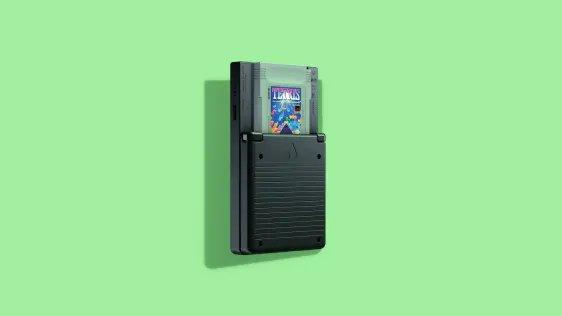 AnaloguePocket Console 04