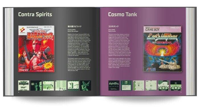 Bitmap Game Boy 3